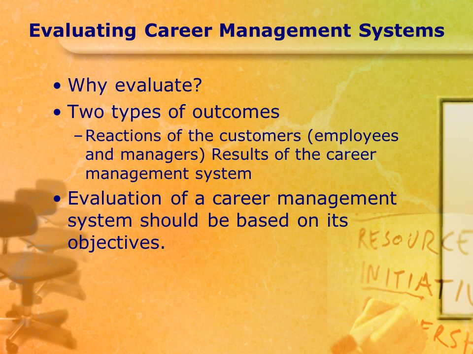Human Resources Training and Individual Development - ppt download