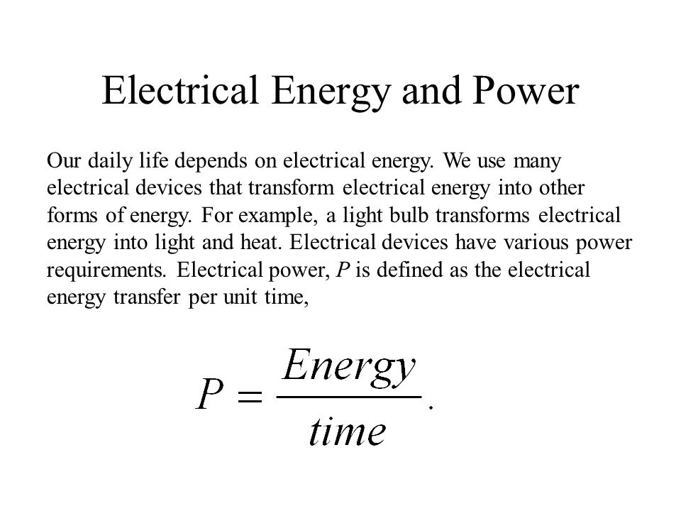 13 Electric Circuits. - ppt download