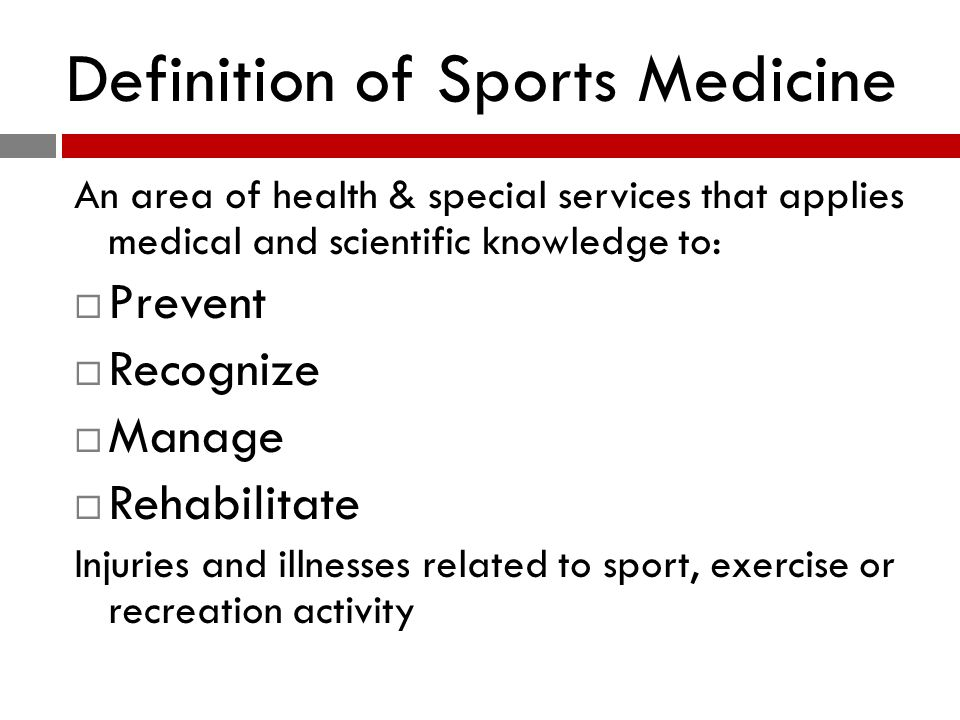 a description of drugs on hurt players and sports Which of the following descriptions is correct factor in a football related injury o player application of thermotherapy to a sports injury.