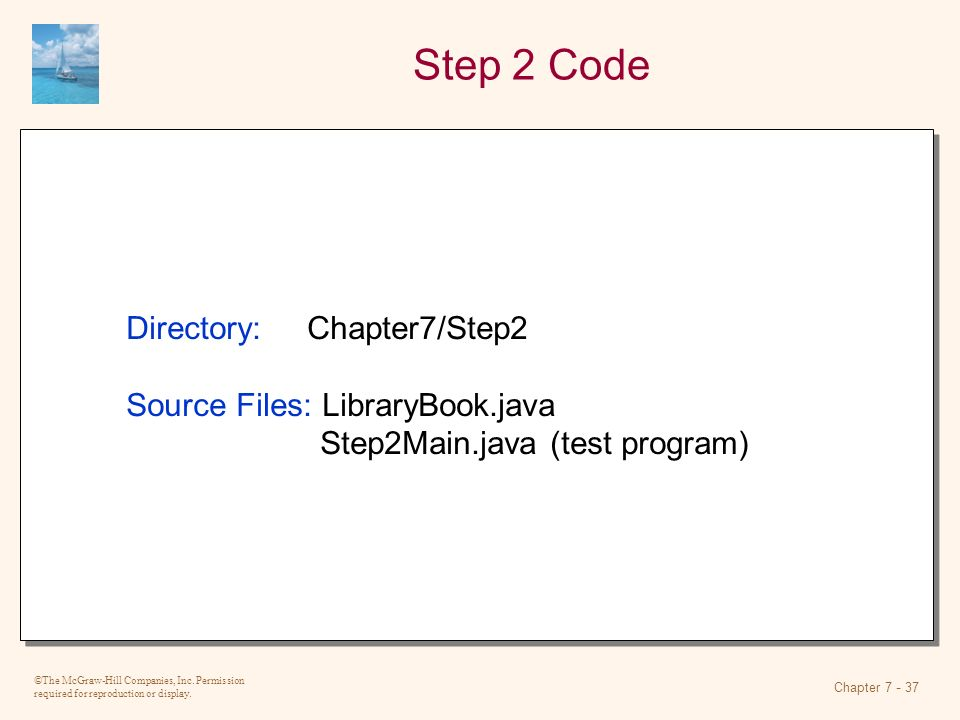 Intro to OOP with Java, C. Thomas Wu