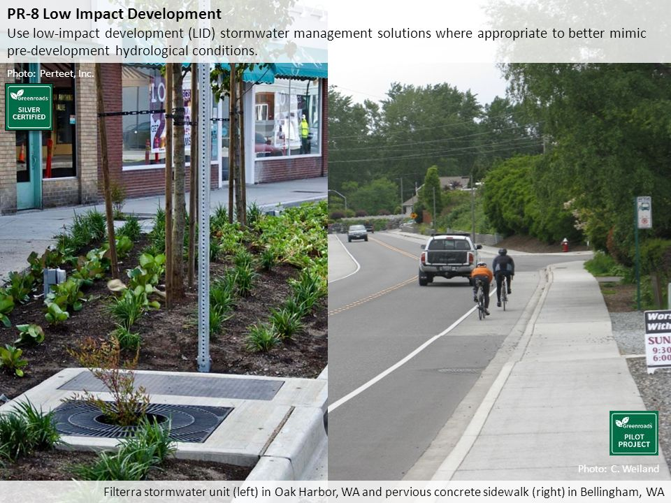 Low Impact Development Stormwater : An introduction to greenroads ppt video online download
