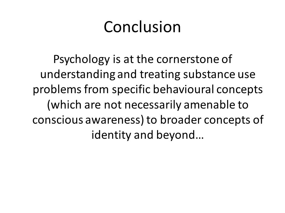psychological theories of addiction pdf