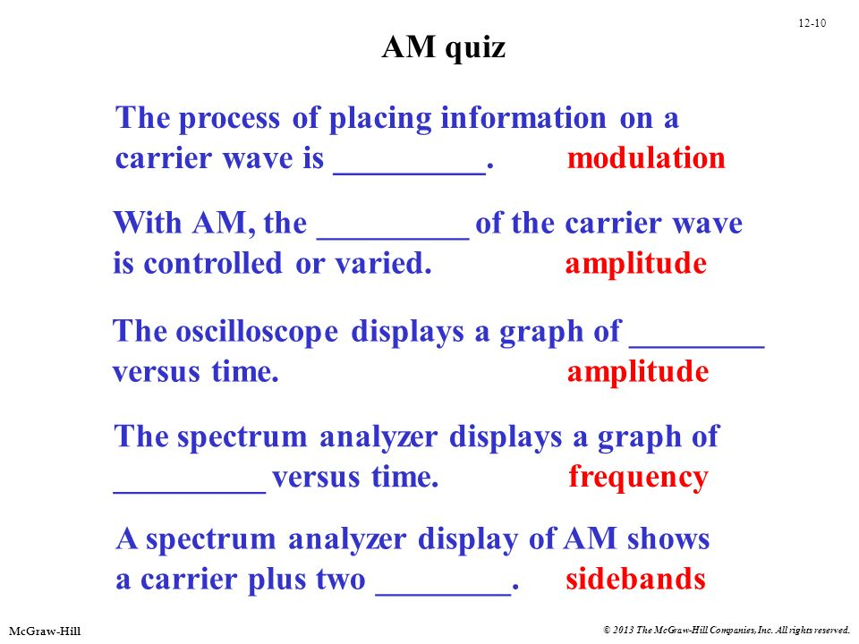 The process of placing information on a carrier wave is _________.