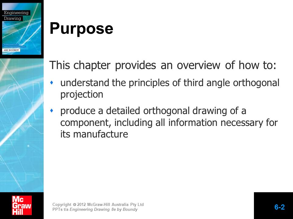 Purpose This chapter provides an overview of how to: