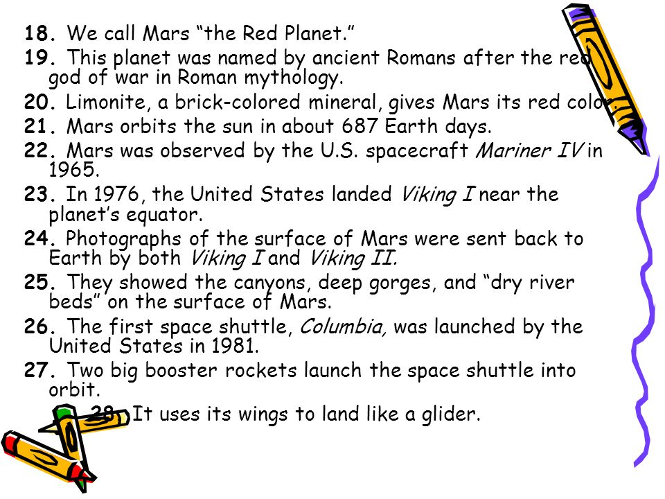 the united states and its projects on mars The exploration of mars has been an important part of the space exploration missions of the soviet union (later russia), the united states, europe, and japan dozens.
