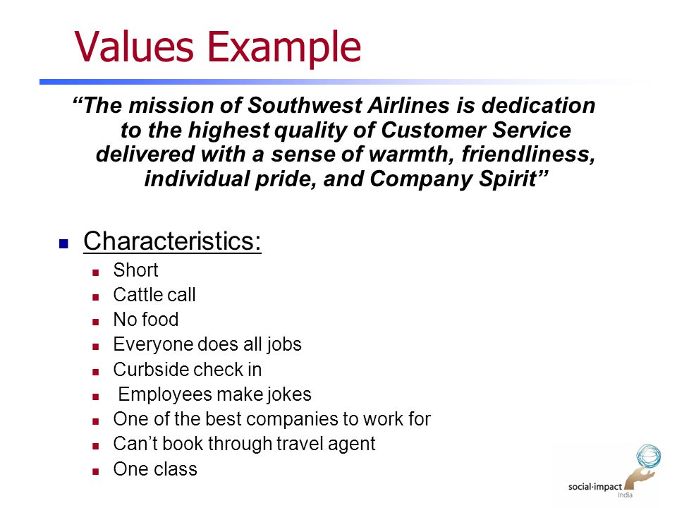 Southwest Airlines Organizational Culture Essay