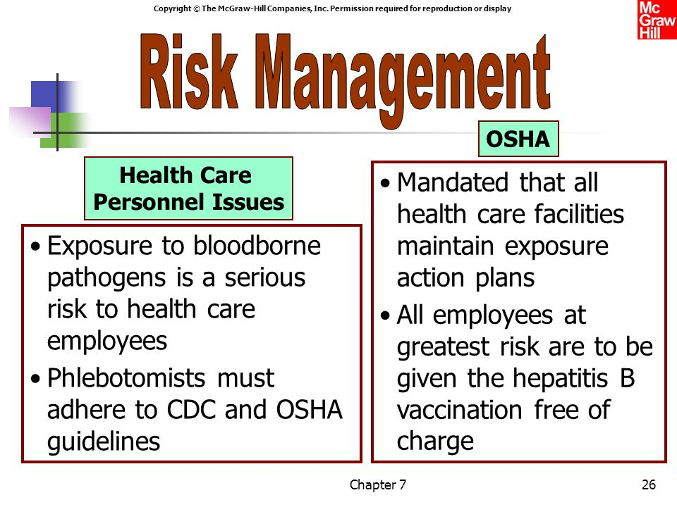 Risk Mangmt. and Reg. Agencies Part 3
