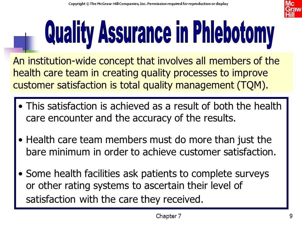 total quality management in healthcare pdf