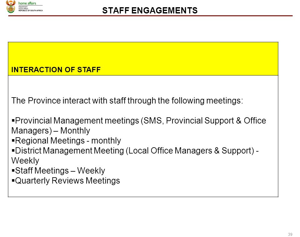 office manager amersfoort