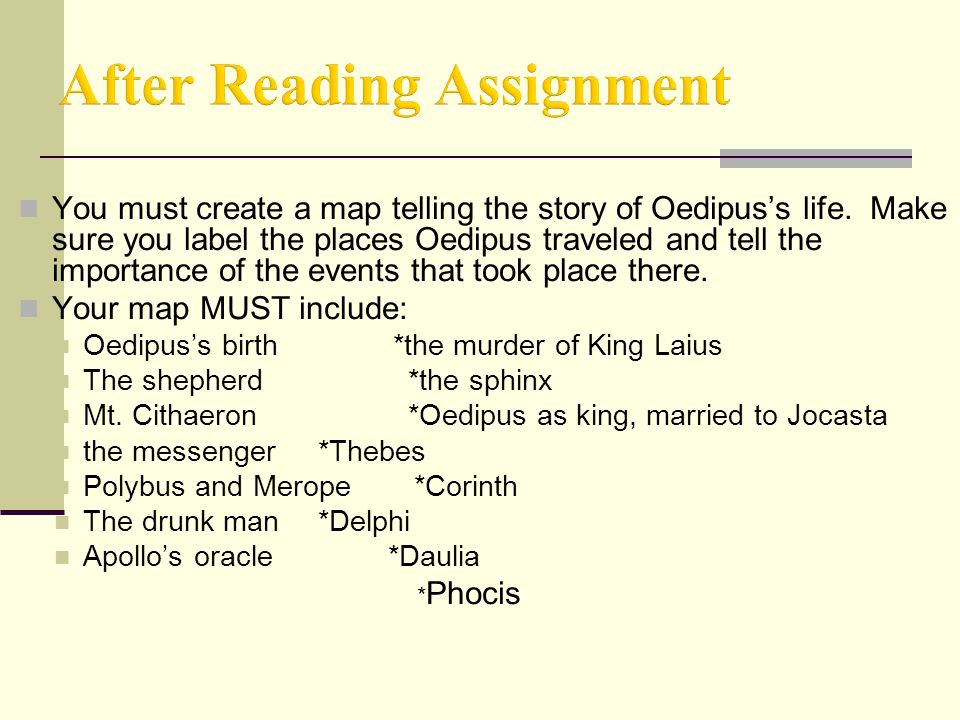 the importance of oedipus the king by sophocles in todays society The role and function of chorus in king oedipus heroin essay thesis the functions the importance of religion in oedipus rex by sophocles of chorus in oedipus rex are.
