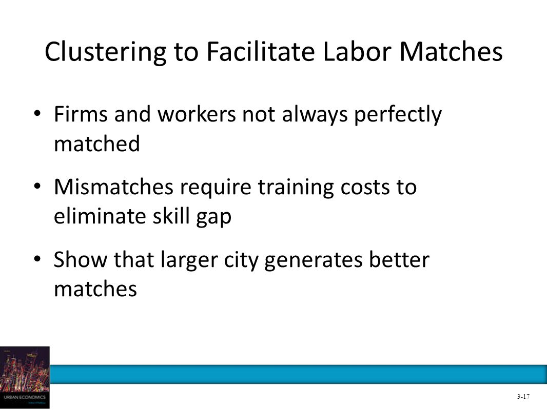Clustering to Facilitate Labor Matches