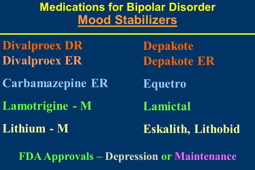 Perils and Pitfalls of the Diagnosis of The Bipolar