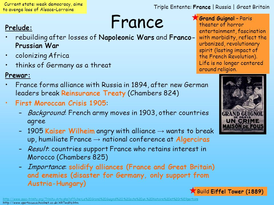 the background of the french revolution and the napoleonic wars between france and great britain Effects outside france the french revolution brought legal equality to the jews who dwelt in territories which were directly annexed by france  of war with .
