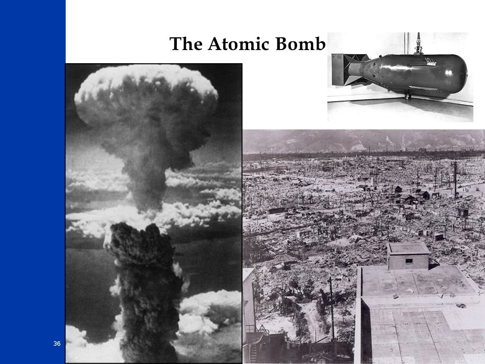 an introdction to the history of the atomic bomb The origins of the manhattan project go back to 1939, when hungarian-born   in april 1945 einstein wrote a letter of introduction for szilard, who was able to.