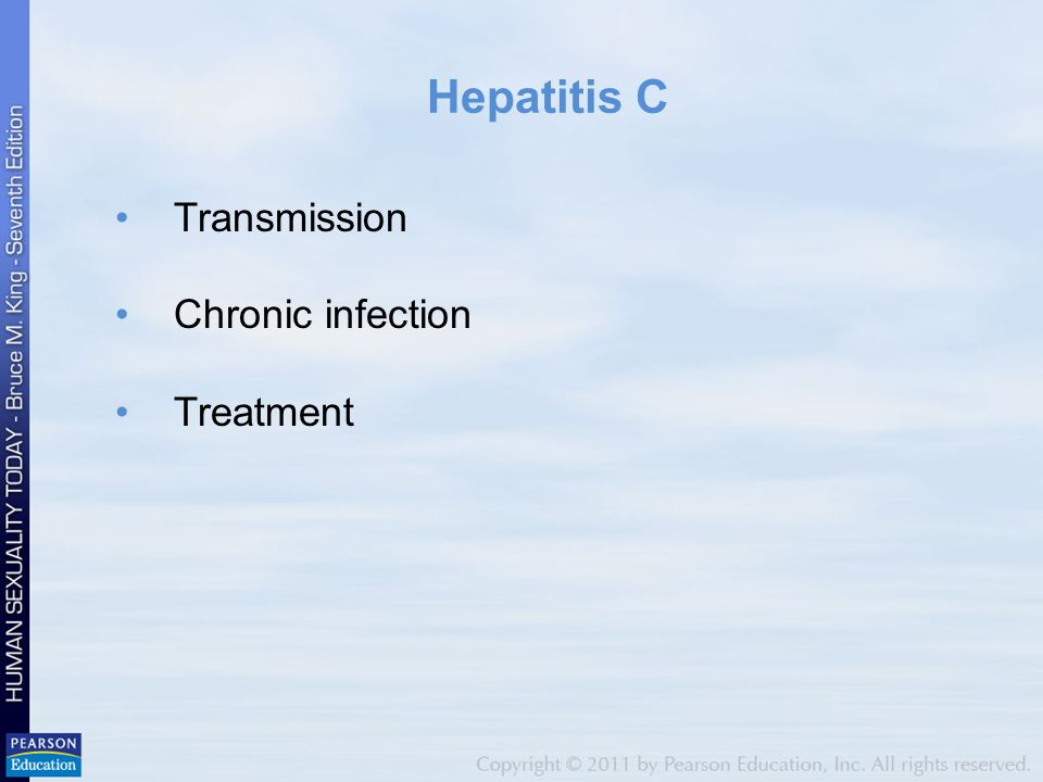 Is hepatitis c sexually transmitted photo 271