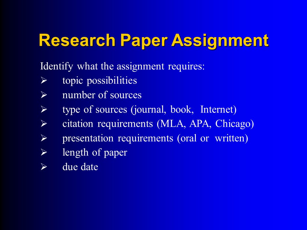 research paper abstract length