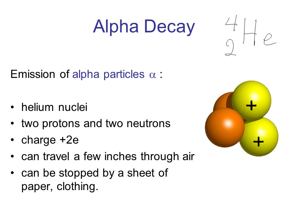 Intro to Nuclear Chemistry - ppt download
