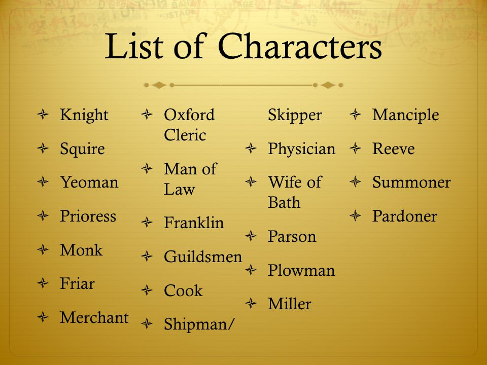 pardoner character analysis essays Writing and authorship quotes the host character analysis the host turns to the pardoner for a merry tale the company, however.
