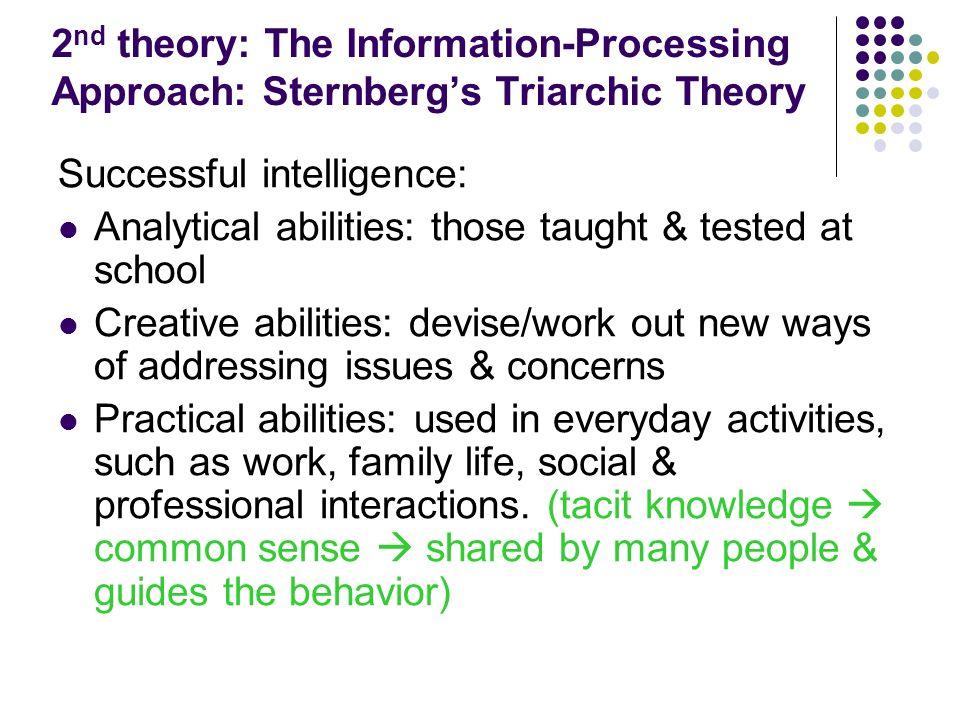 Child Psychology Ch 10 Intelligence and Achievement ppt video