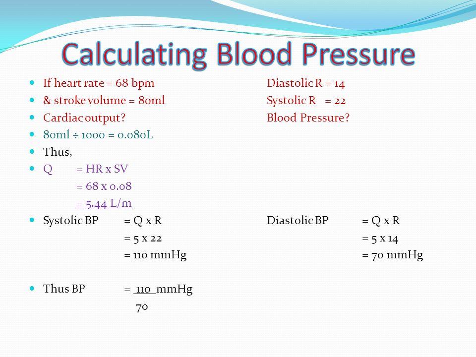 BLOOD PRESSURE 8/04/2013 SHMD ppt video online download