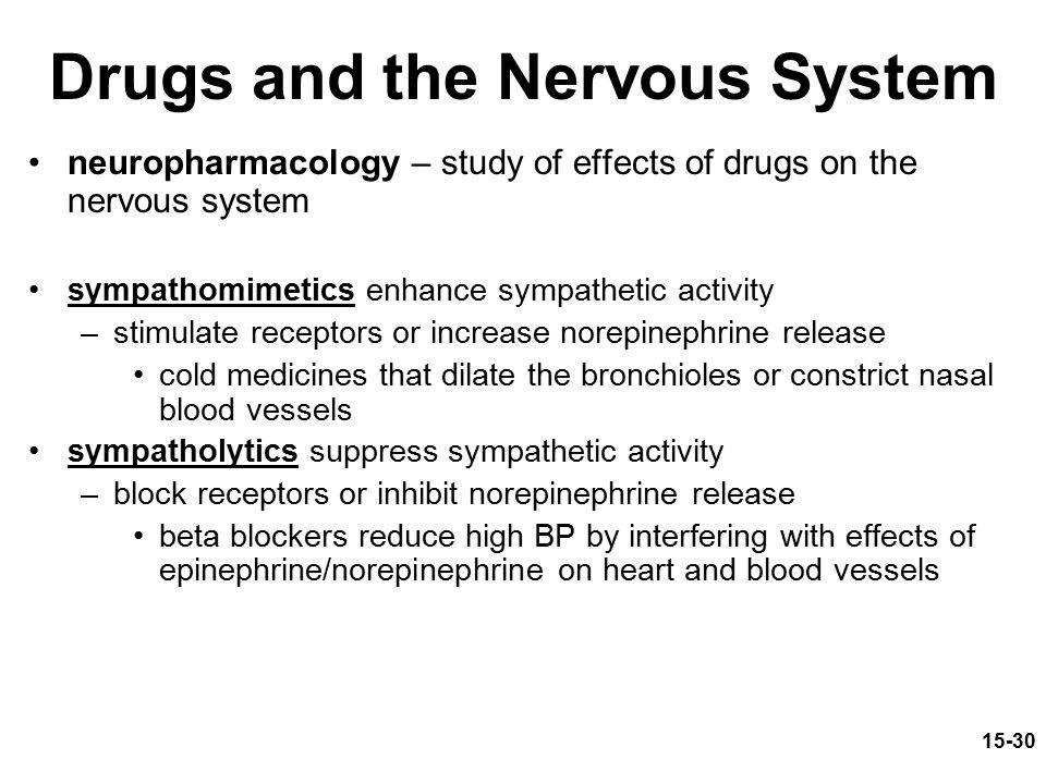 Neurological clinical effects of recreational drugs