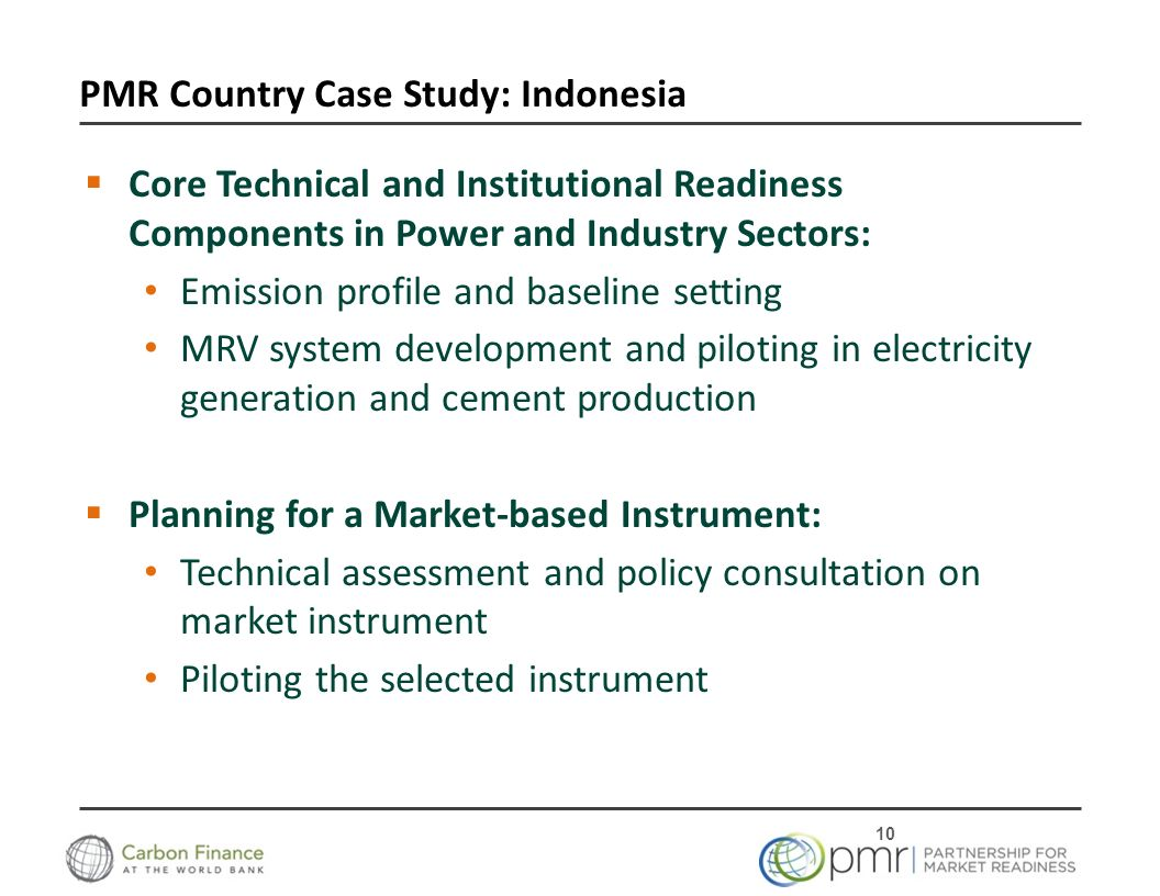 development study on indonesia The opportunity to study species and use them to improve the human condition  the  indonesia have a vital role to play in its sustainable development.