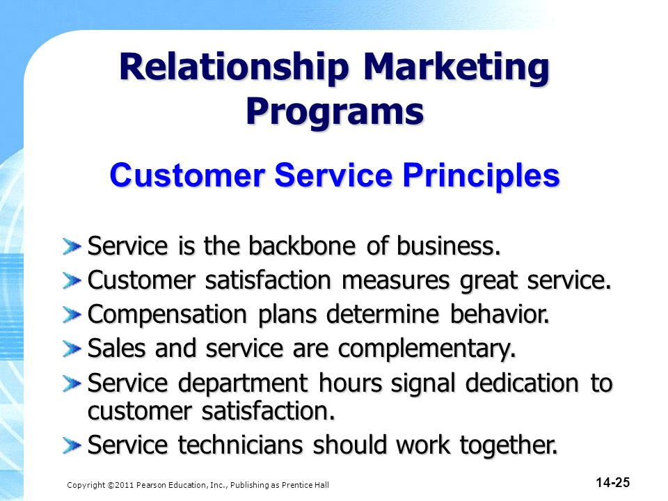 relationship marketing and customer retention pdf995