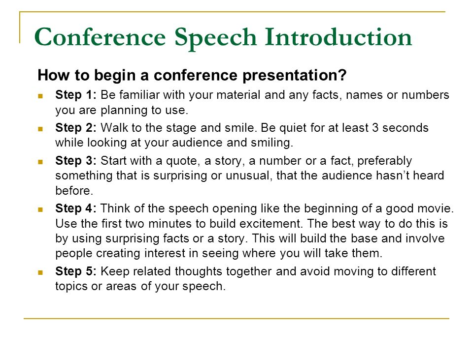 introduction speech before dance Home essays introduction speech on that page it was shown that there are three main parts to a speech the introduction, the body of trust with the listeners dowis, r (1999) the purpose of your speech would be better by setting out a few goals before you start writing your speech.