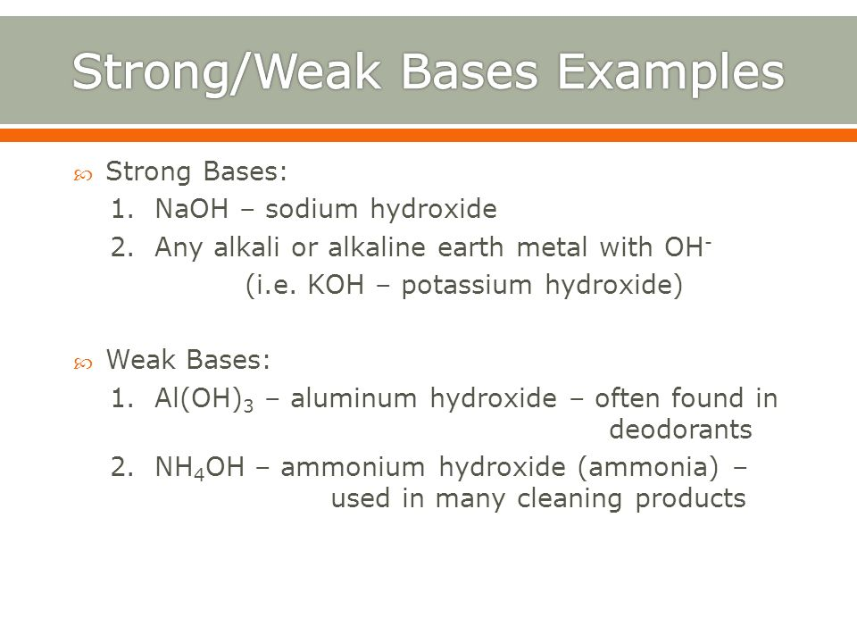 chapter 23 acids  bases  and salts