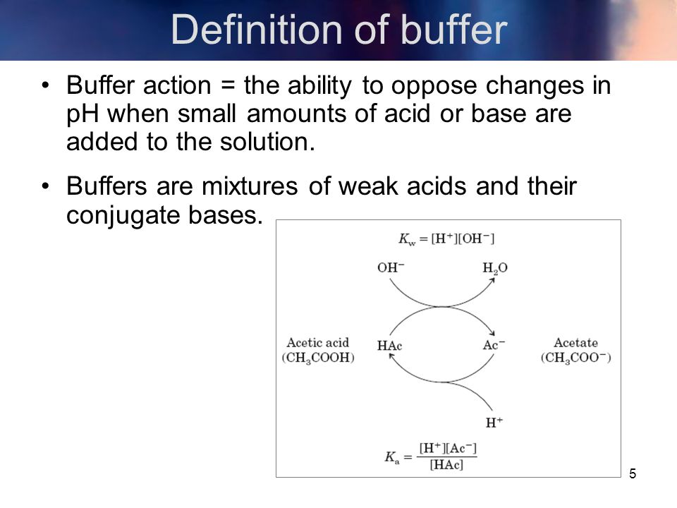 how the ph changes by adding acid and base to the buffers essay Chem ch 16 study play introduction - a buffer is a chemical system that resists ph changes by neutralizing added acid or base these calculations often involve assuming that the change in volume from adding the acid or base is negligible.