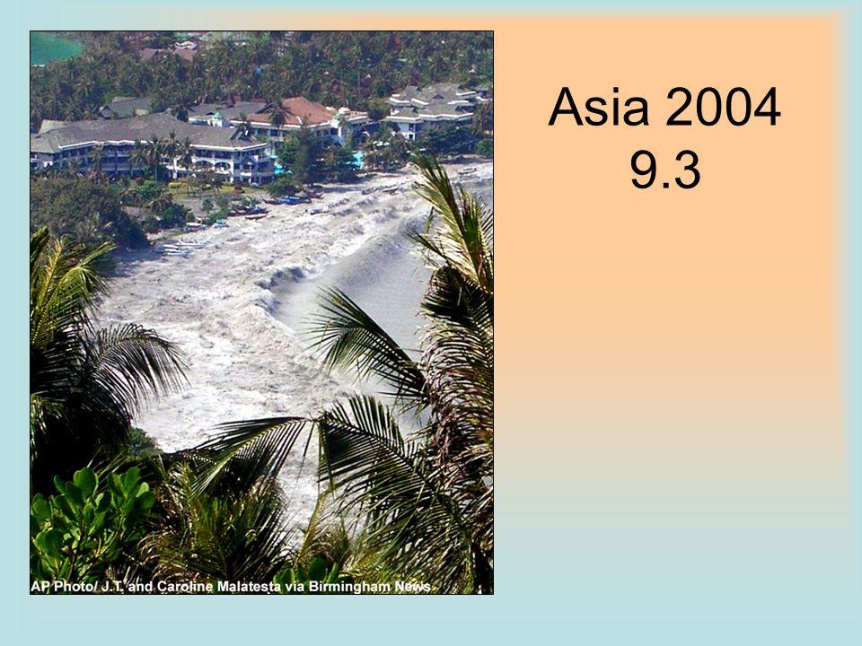 Asia 2004 9.3