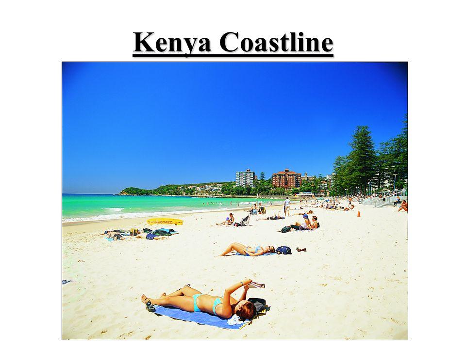 Kenya Coastline