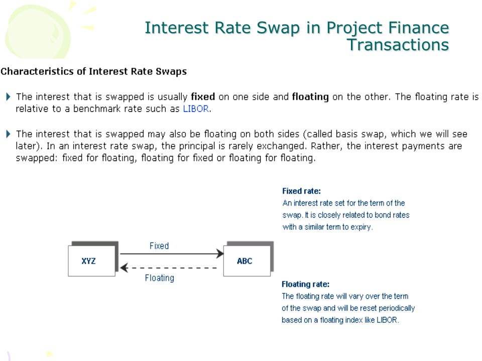 interest rate swap case Metro do porto: an interest rate swap case solution, this case is about finance, international publication date: 05/06/2016 this was a complicated swap deal that brought immediate advantages to metro do porto.