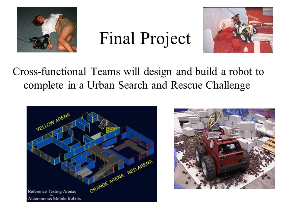 team and final project Almost all projects will encounter change and it is the ability of the project team to recognize change, evaluate the effects of change, and make a reasoned decision (or refer it in a timely fashion) that can often make the difference between a successful project and a disastrous one.