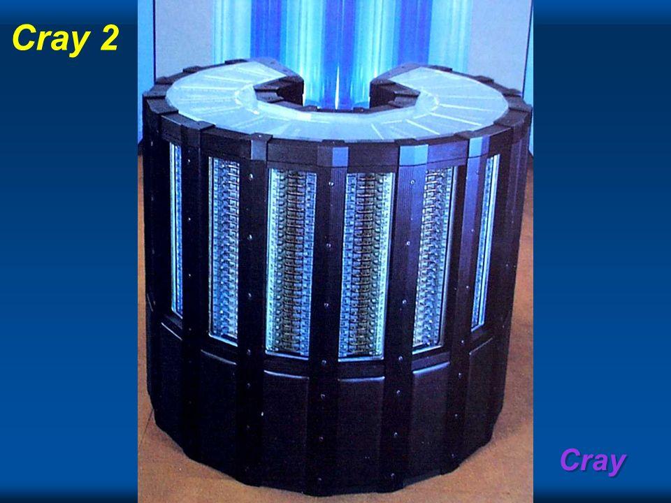 Cray 2