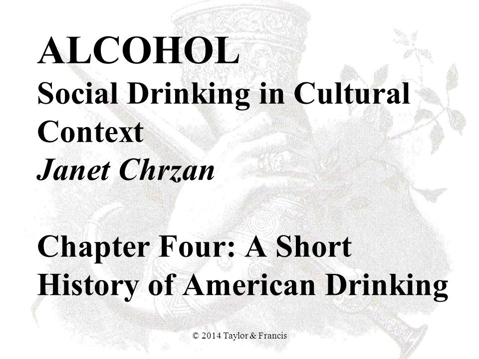 alcohol in society essay Find Another Essay On The Use of Alcohol in Society