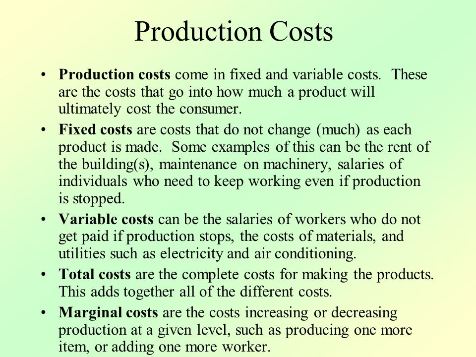 Supply unit ppt download for How much more does it cost to build a house