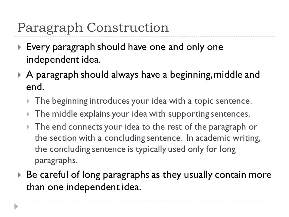 How to Write an Argumentative Essay on any Topic