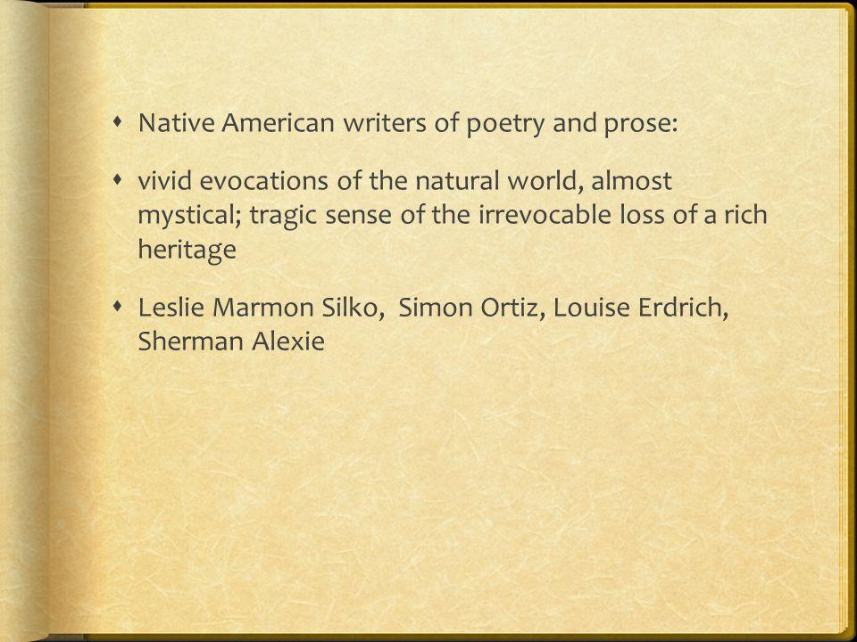 the description of gender roles in leslie marmon silkos ceremony