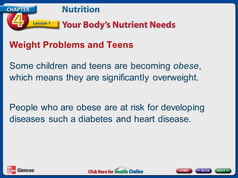 Teenage Dieting Problems LIVESTRONGCOM