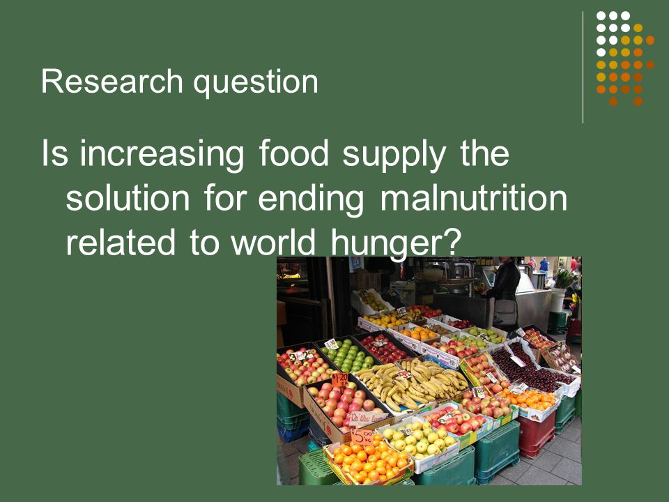 the distribution of foods as solutions to end world hunger Here are a few examples of the new solutions we have in action to rescue food: it through local feeding america member food feeding america hunger.