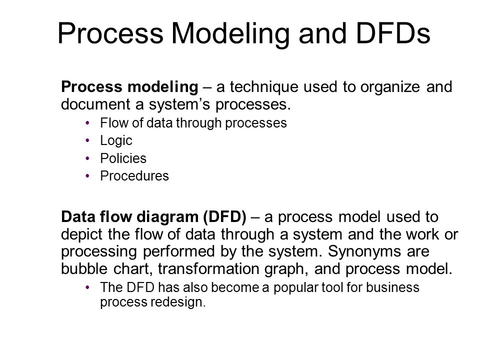 Chapter 9 process modeling ppt download 4 process modeling and dfds ccuart Choice Image