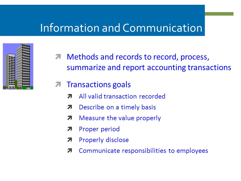 internal control reporting options information technology Does anyone know of a good information technology audit checklist that will cover not only security controls, sop's documentation and change control but internal procedures like visitor logs, new user security forms and terminations.
