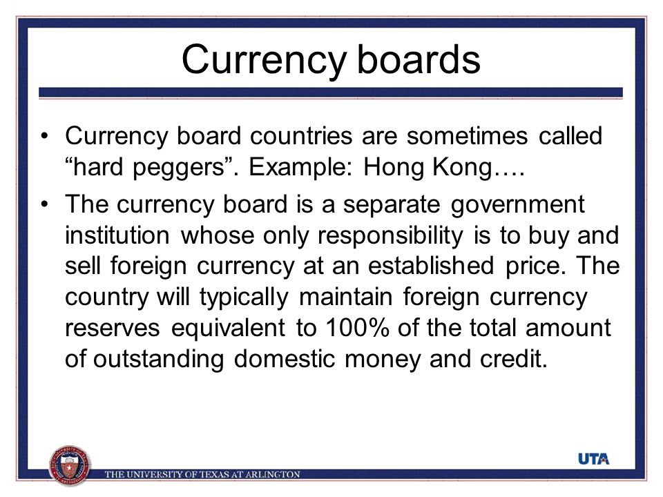 Sell my foreign currency