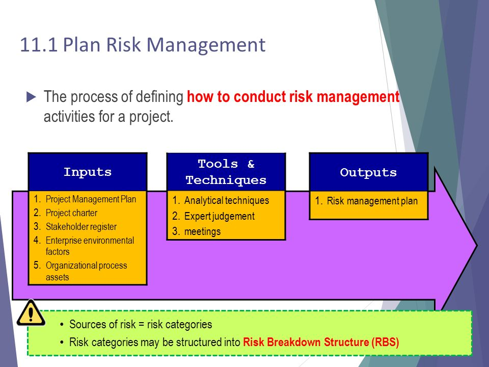 riordan enterprise risk management plan Root cause analysis strategic framework and business plan home » services » risk management » about risk management » enterprise risk management.