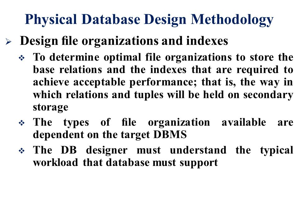 Csc271 Database Systems Lecture Ppt Video Online Download