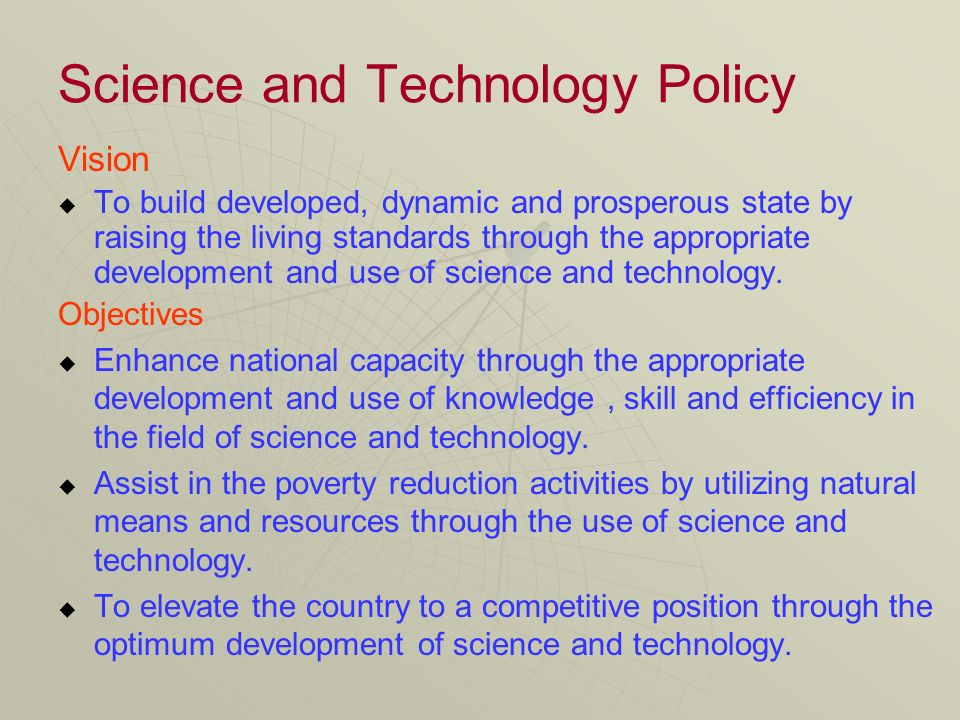 science and technology early development International journal of education in mathematics, science and technology, 1(1),   regarding the use of technology with young children in early childhood.