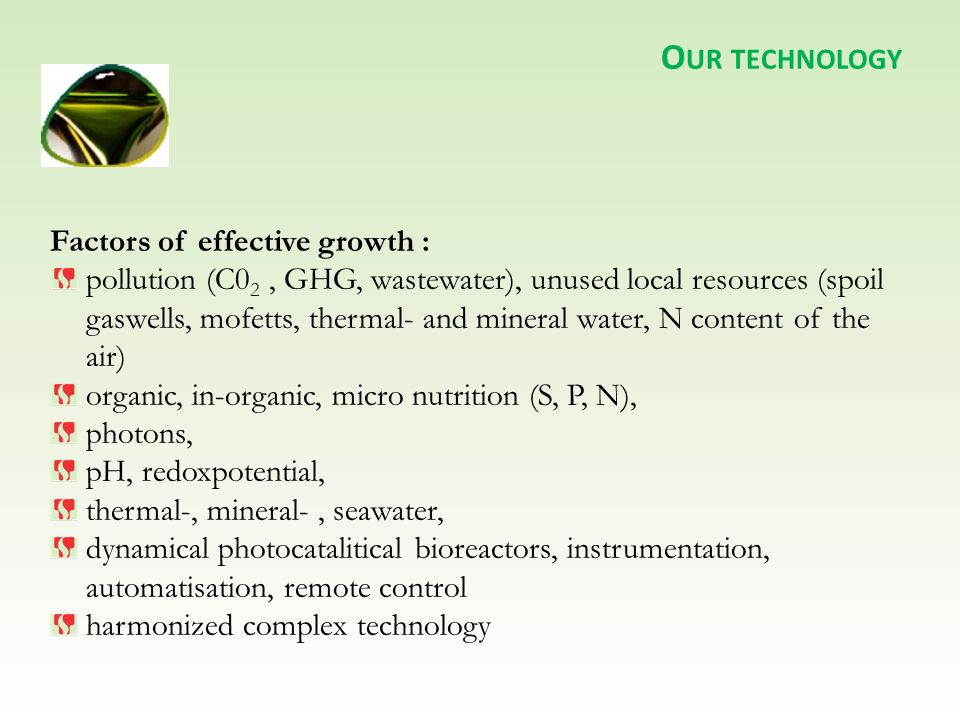 influences of the growth of technology In this paper, we will examine the problem of measuring the full impacts of  technology on economic growth and productivity we will explore a.