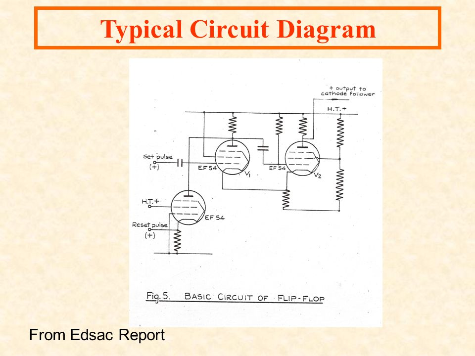 Typical Circuit Diagram