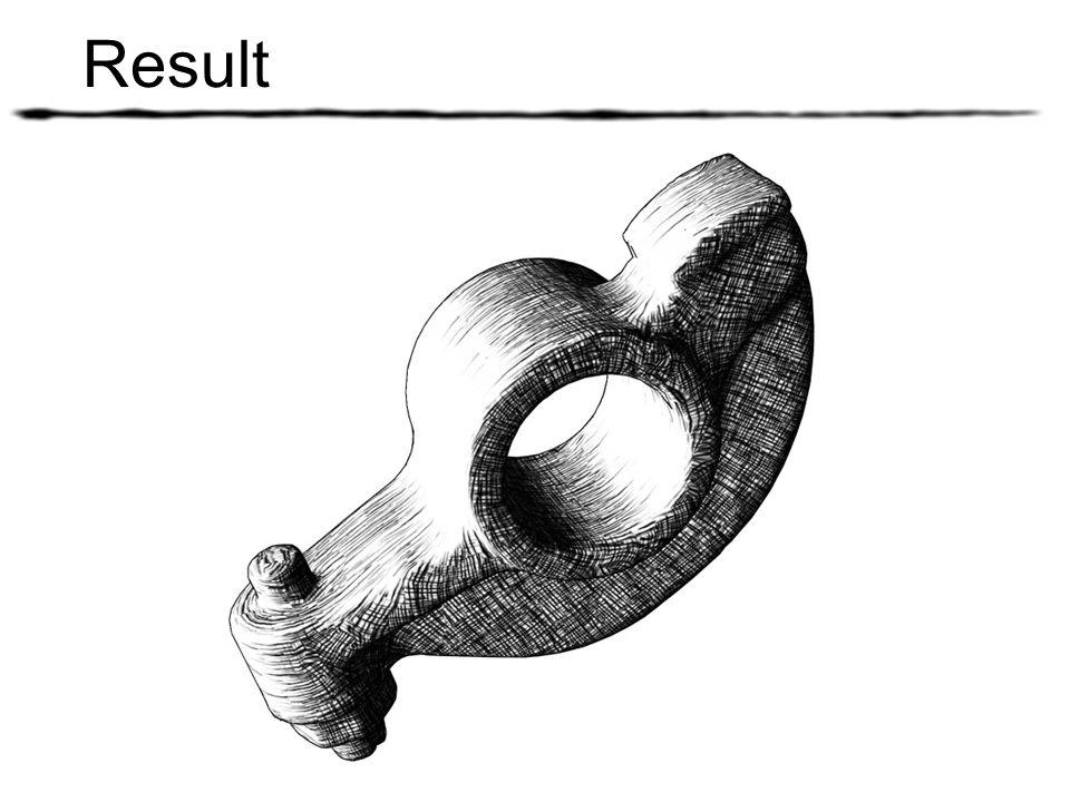 Result Back–up slide